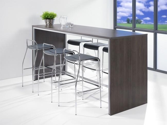 bartafel 220x80 hoogte 110cm bestellen