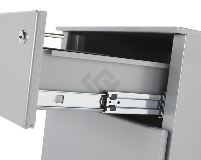 Verrijdbaar ladeblok met laden bestellen u kantoormeubelland