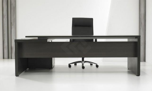 L-Bureau Manage-it 230x172cm