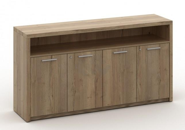 Dressoir kast Manage-it 89x168x42cm Halifax